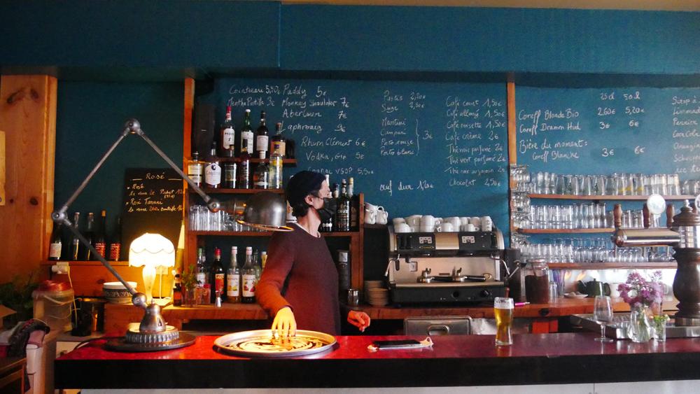 Café de la Loire