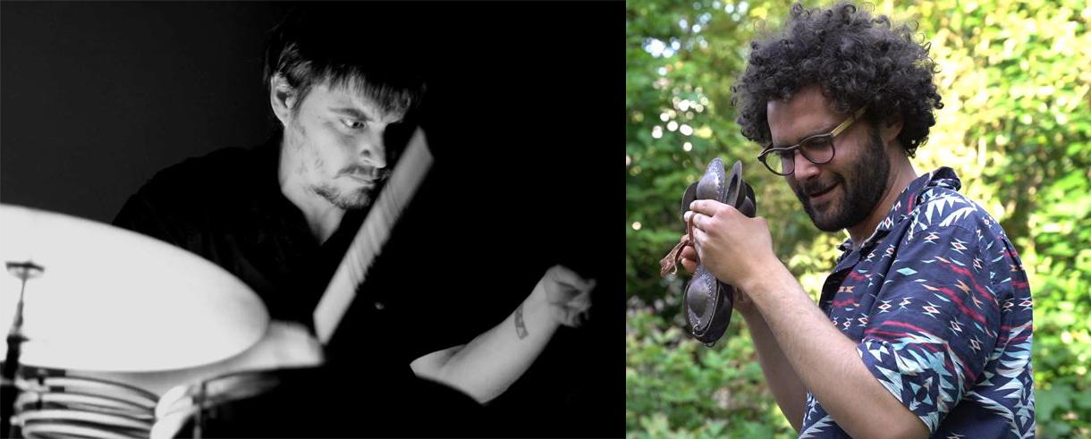 Will Guthrie & Ghassen Chiba
