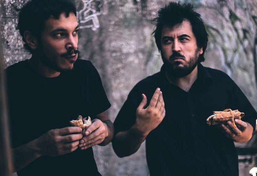 Tony & Vlad
